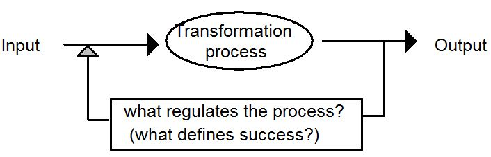 operating system with inputs transformation process and outputs essay Transformation planning and organizational change  transformation planning is a process of  and to account for inputs, outputs, and transformation.